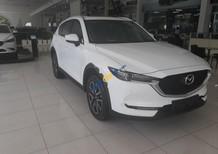 Cần bán xe Mazda CX 5 2.0 AT đời 2018, màu trắng