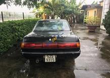 Bán xe Toyota Cressida GL 2.4 năm sản xuất 1994, màu đen, nhập khẩu, 50 triệu