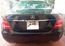Bán Mercedes S300 năm 2011, màu đen, nhập khẩu như mới