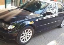 Bán BMW 3 Series 318i năm 2005 chính chủ, 270 triệu