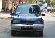 Xe Cũ Suzuki Vitara 2007
