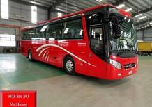 Bán xe Thaco Universe đời 2018 xe khách 47 chỗ thaco TB120s 2018.