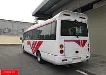Xe khách 29 chỗ FUSO Rosa đời 2017 mẫu mới nhất