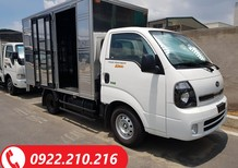 Xe tải Kia Bongo K200 đời 2018 đạt tiêu chuẩn khí thải Euro4, xe mới 100%. Quý khách LH Mr. Nam SĐT 0922210216