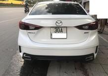 Bán ô tô Mazda 3 2016, màu trắng giá cạnh tranh