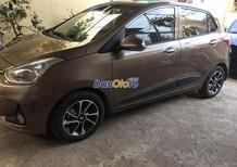 Xe Cũ Hyundai I10 1.2AT 2017