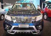 Xe Mới Nissan Navara VL 2018