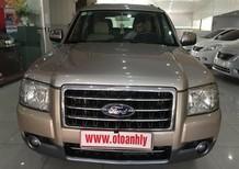 Ford Everest - 2008 Xe cũ Trong nước