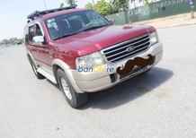 Xe Cũ Ford Everest 2007