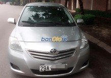 Xe Cũ Toyota Vios 1.5E 2012