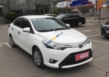 Toyota Cầu Diễn bán Toyota Vios G năm 2016, màu trắng