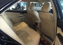 Toyota Camry 2.0E khuyến mại cực sốc, giao xe ngay, hỗ trợ vay tối đa 90%
