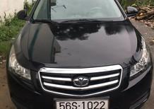 Bán ô tô Deawoo Lacetti SE đời 2010. Màu đen. Nhập khẩu