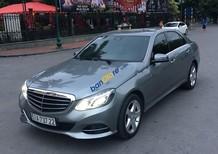 Gia đình bán Mercedes E200 đời 2014, màu xám