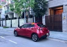 Bán xe Mazda 2 đời 2015, màu đỏ, nhập khẩu Thái Lan