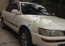 Bán ô tô Toyota Corolla 1.6 năm 1996, màu trắng, nhập khẩu nguyên chiếc giá cạnh tranh
