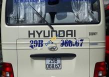 Bán xe Hyundai County đời 2014, màu kem (be)