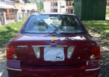 Bán ô tô Ford Laser sản xuất 2004, màu đỏ, xe nhập