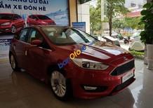 Bán Ford Focus Trend 1.5L 2018, màu đỏ, giá tốt