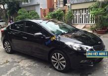 Chính chủ bán xe Kia K3 2.0AT sản xuất năm 2015, màu đen