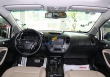 Cần bán xe Kia Cerato 2.0 AT năm sản xuất 2016, màu trắng số tự động