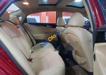 Bán Hyundai Sonata 2.0 AT năm sản xuất 2011, màu đỏ, nhập khẩu chính chủ