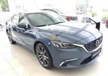 Bán xe Mazda 6 2.0L Premium năm 2018, màu xanh lam