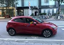 Bán Mazda 2 sản xuất 2015, màu đỏ, nhập khẩu