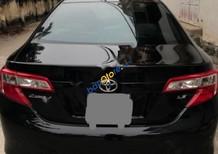 Bán Toyota Camry LE 2011, màu đen, xe nhập