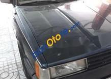 Bán ô tô Toyota Camry sản xuất năm 1985, màu đen chính chủ, giá chỉ 60 triệu