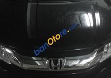 Chính chủ bán Honda City 1.5 AT sản xuất năm 2015, màu đen