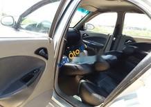 Cần bán xe Daewoo Nubira sản xuất năm 2001, màu bạc chính chủ