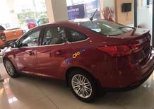Bán xe Ford Focus Titanium 1.5L đời 2018, màu đỏ