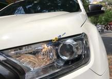 Chính chủ bán Ford Ranger Wildtrak 3.2 đời 2017, màu trắng, xe nhập