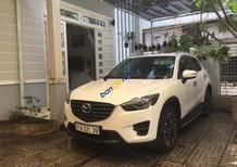 Cần bán lại xe Mazda CX 5 năm 2016, màu trắng như mới, giá 815tr