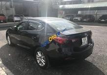 Cần bán lại xe Mazda 3 đời 2017, màu đen xe gia đình