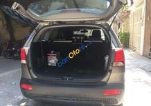 Bán Kia Sorento năm sản xuất 2012, màu xám, giá 615tr