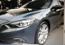 Bán xe Mazda 6 2.5 đăng ký 9/2015, đúng 30.000km bao test hãng