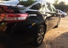 Bán ô tô Toyota Camry 2.5 LE năm sản xuất 2009, màu đen, nhập khẩu chính chủ