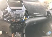 Cần bán xe Ford EcoSport 2015, màu trắng còn mới, giá tốt