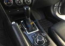 Bán Mazda 3 1.5 AT năm sản xuất 2015, màu trắng