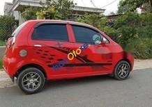 Bán xe Chevrolet Spark đời 2010, màu đỏ, giá chỉ 159 triệu