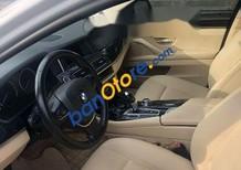 Cần bán lại xe BMW 5 Series sản xuất 2016, màu trắng, giá tốt