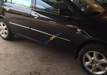 Cần bán lại xe Toyota Corolla altis G sản xuất 2006, màu đen