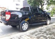 Bán ô tô Ford Ranger XLS AT năm sản xuất 2017, màu đen, nhập khẩu Thái
