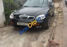Bán Daewoo Leganza 1999, màu đen, giá tốt