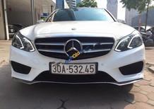 Cần bán gấp Mercedes AMG đời 2014, màu trắng