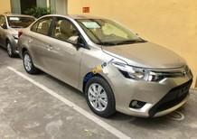 Bán xe Toyota Vios 1.5E CVT năm sản xuất 2018