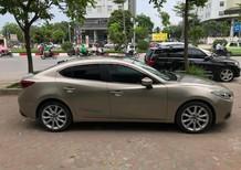 Bán Mazda 3 2.0 2015