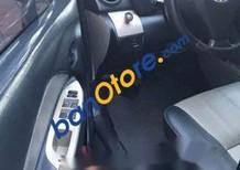 Cần bán gấp Toyota Vios E năm 2009, màu đen, 275tr